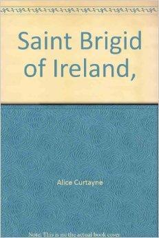 Brigit plays in Ireland: She stands in the first shaft of light that illuminates our history, literature, topography, art and architecture.