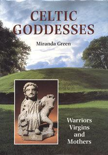 from this that Celtic women must therefore have had a high status in their society (pg 15) 34.
