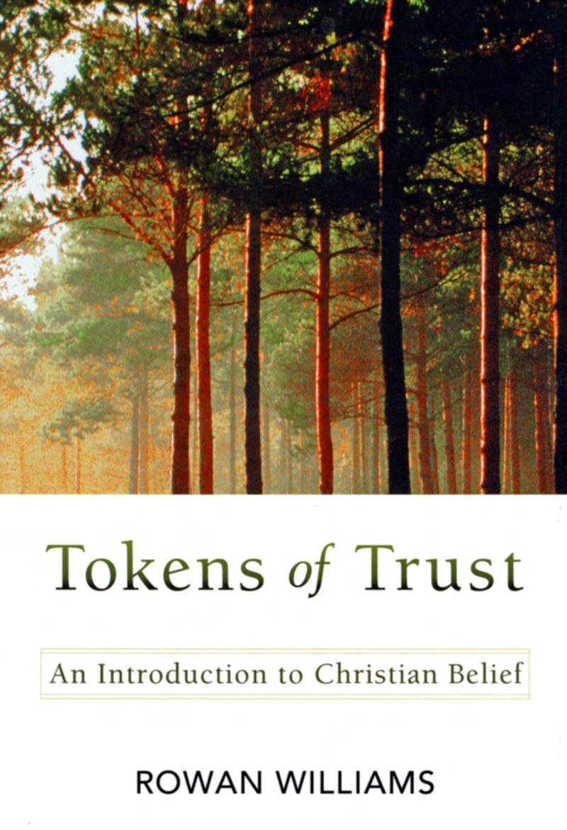 Primary Reference Tokens of Trust: An Introduction to Christian