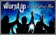 iii) Having a lifestyle of worship Worship helps us to experience God s presence in a real