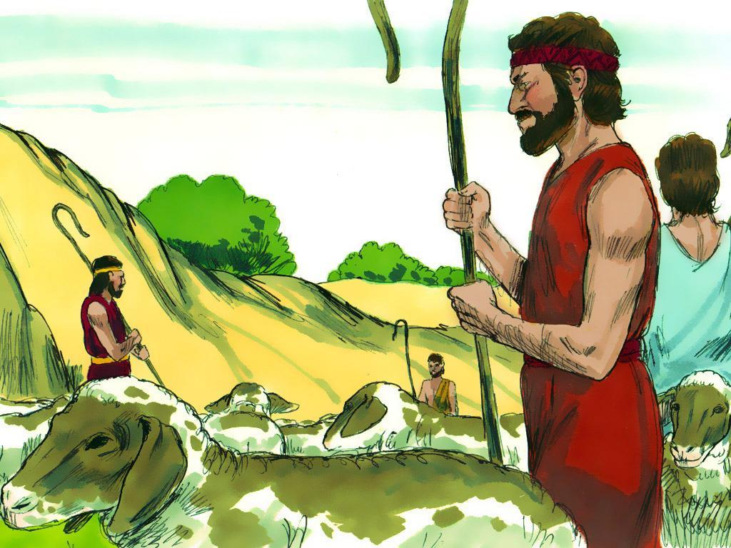 Joseph Sold By His Brothers Genesis 35:23-26 and Chapter 37 - PDF