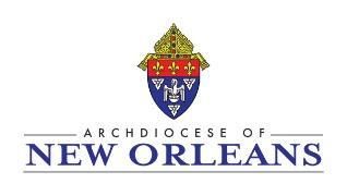 Contact the Parish Office at 504 282 0296 or stgabriel@archdioceseno.