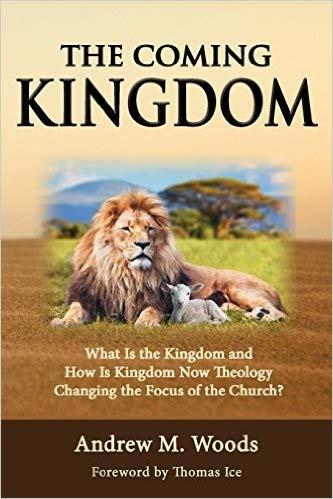 The Coming Kingdom Chapter 11 Dr. Andy Woods Senior Pastor Sugar Land Bible Church President Chafer Theological Seminary Kingdom Study Outline 1.