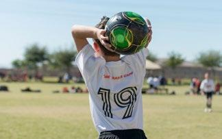 UNITED STATES YOUTH SPORTS: 6,929 United Soccer Excel