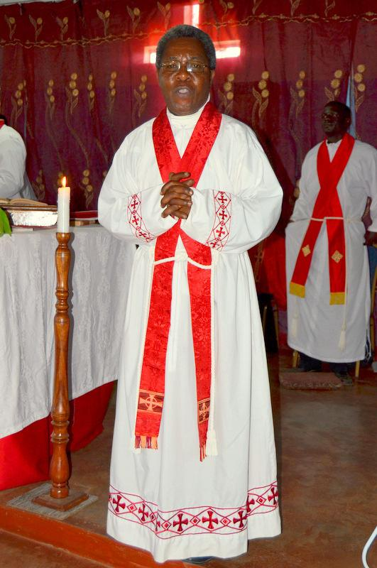 Communion throughout Southern Africa. The work of the Traditional Anglican Communion in Southern Africa has been growing steadily over the past decade.