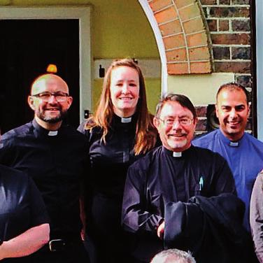 Key Contacts Diocesan Director of