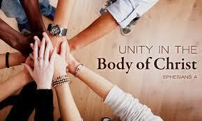 8) That we always live our lives for the team That we always consider how we can best work together with others in our church to see our fellowship making a great difference in our world for ETERNITY