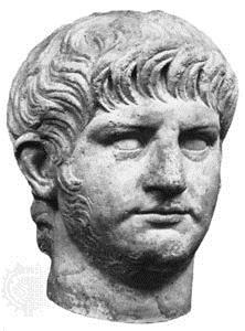 The most powerful men seeking control were Marc Antony and Octavian (Caesar s grandnephew and adopted son) and Brutus and Cassius, both of whom were involved in the assassination.