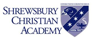 APPLICATION FOR TEACHER EMPLOYMENT Your interest in Shrewsbury Christian Academy is appreciated.