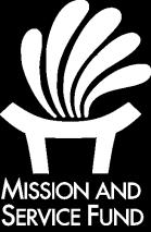 United Church of Canada Mission and Service Fund (M&S) $80,000, 11% A copy of the 2015 UCC Mission and Service Fund at a Glance is enclosed for your review.