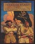 TREASURE ISLAND Author - Robert Louis Stevenson Adapted for The Ten Minute Tutor by: Debra Treloar BOOK ONE THE OLD BUCCANEER CHAPTER 1. THE OLD SEA-DOG AT THE ADMIRAL BENBOW Mr. Trelawney, Dr.