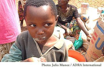 ADRA is a humanitarian agency operated by Adventists parallel to the