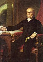Election of 1824: John Quincy Adams Wins Political turning point people now choose electors directly People begin to challenge party caucus choice for president Four men