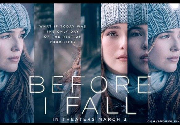 Lyden: Before I Fall Before I Fall (2017), dir.