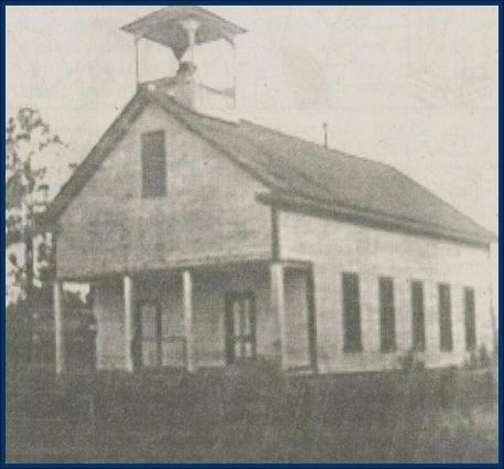 Two Separate Churches The first Baptist Work of which we have any good record within the corporate limits of Macclenny, which was then known as Darbyville, was begun in the spring of 1883 by Rev.