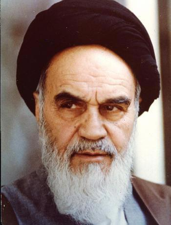 The Islamic Revolution The Shah fled in 1979.