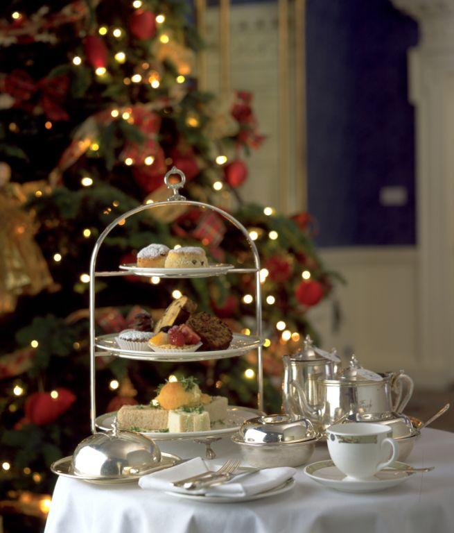 would like to invite you to a Victorian Christmas Afternoon Tea and Christmas Gift Stall on Saturday 10th December 2016 from 2.30pm to 4.