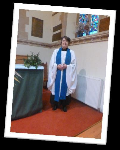 The Ministry team includes: Licensed Lay Ministers The Benefice is blessed with the support of four Licensed Lay Ministers: Stuart Ager Mary Knight Jacki Thomas Mike Thomas