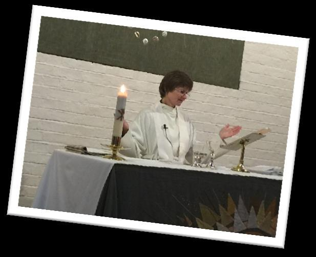 Worship and Leadership Across the Benefice we offer a wide range of worship from Book of Common Prayer Holy Communion, through Common Worship to Messy Church.