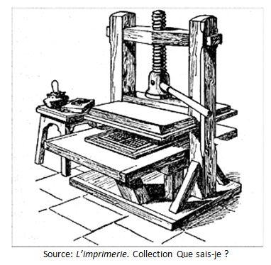 Context/Long-term causes of the Reformation Johann Gutenberg invented the printing press in 1440-