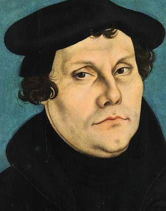 Immediate Causes of the Reformation: 1517 MARTIN LUTHER s actions started the Reformation German monk who studied the Bible closely He became outwardly critical of many of the Catholic Church s