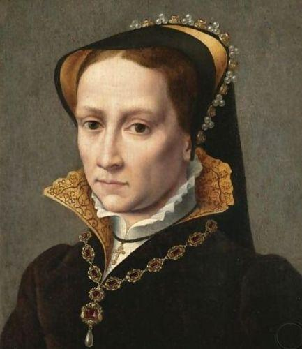 1521-1618: Protestantism Spreads in Europe England becomes Protestant 1553- Mary I became