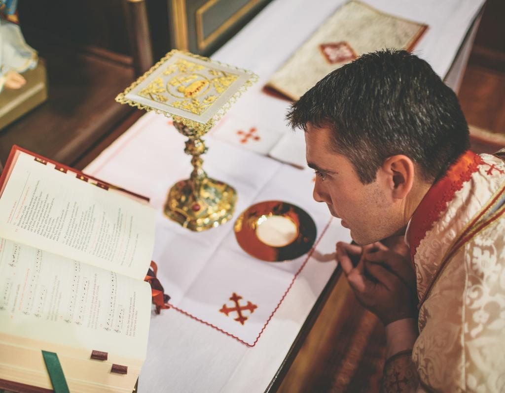 A new publication for your congregation elevates and celebrates the Vatican II Mass as