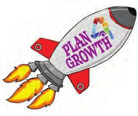 In case you missed it, the Plan4Growth leaflets are available at the back of church.