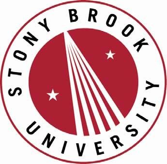 Stony Brook University The official electronic file of this thesis or dissertation is maintained by the University