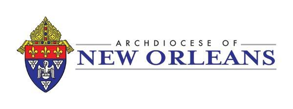 Archdiocese of New Orleans Catechist Certification Program (ACCP) Contents 1. Philosophy 2. Who Needs to be Certified? 3. Why Do I Need Certification Courses? 4. Getting Started 5.