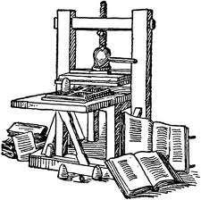 printing of the Bible More European Christians could then