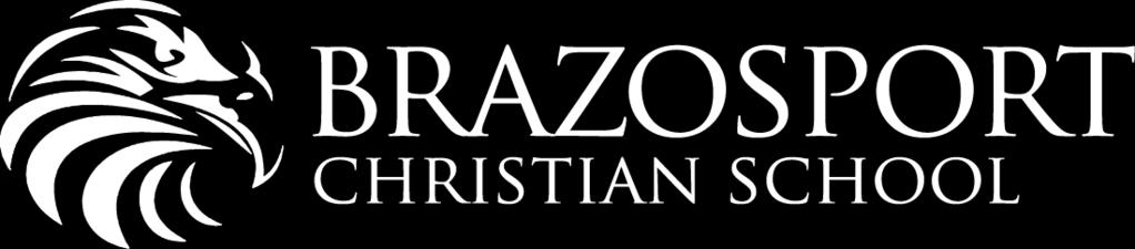 TEACHER APPLICATION Your interest in Brazosport Christian School is appreciated. We invite you to fill out this application and return it to our school office.
