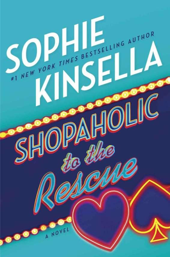 Shopaholic to the Rescue is a work of fiction.