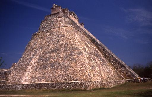 This will take place from 3 rd -4th November. We will be leaving Valladolid and travelling to Uxmal on November 5th.