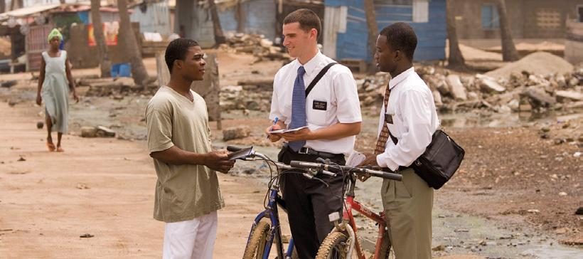 To help them improve their teaching, missionaries in MTCs will learn the following lessons: n The