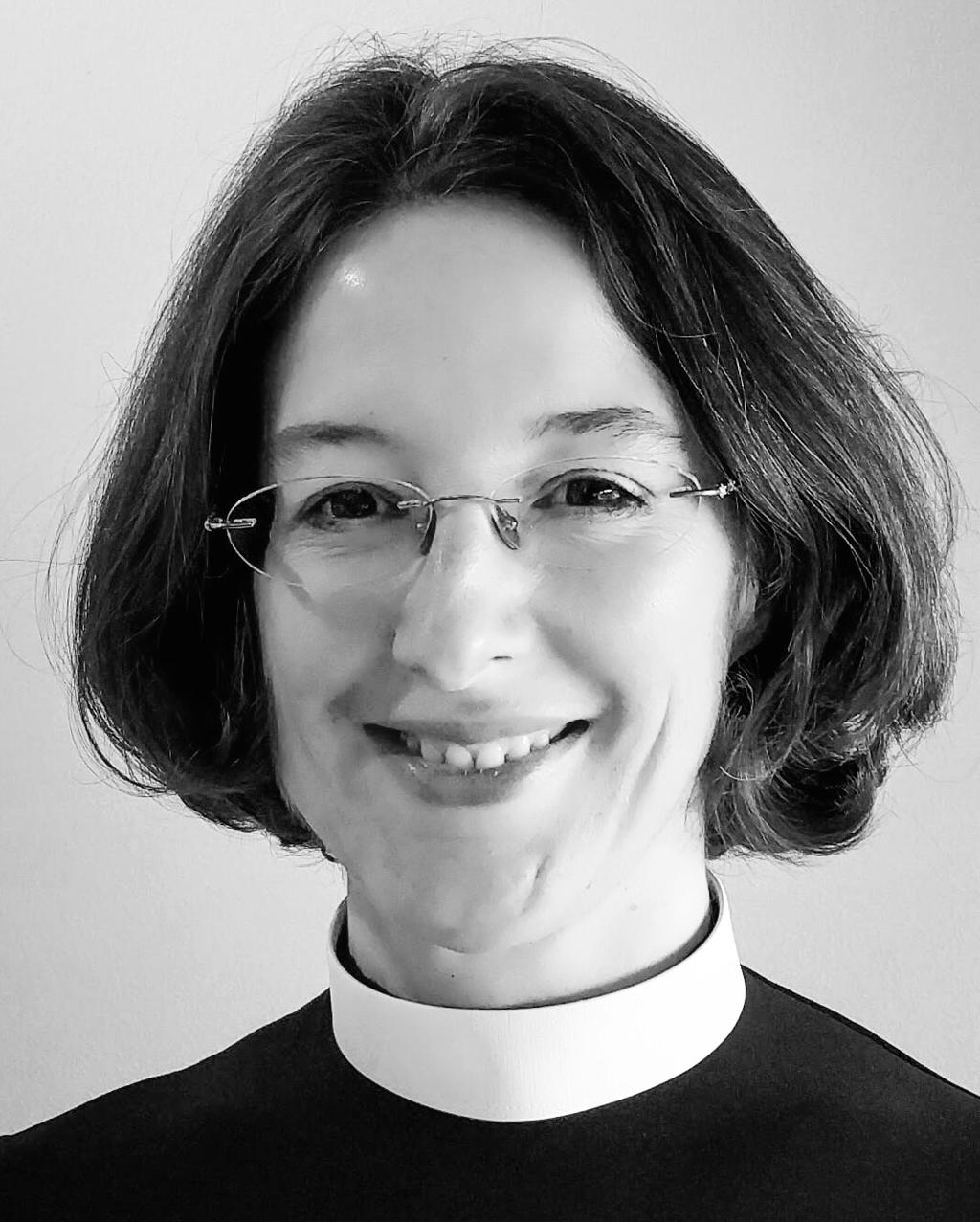 ABOUT THE ORDINANDS Cristi Elizbeth Chpmn presenters The Reverend Dr.