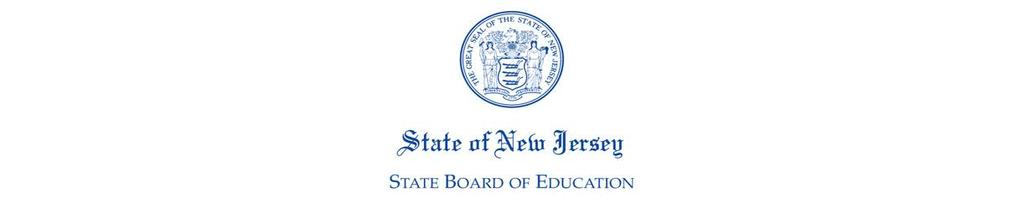 Revised Resolution November 22, 2016 RESOLUTION The List of Religious Holidays Permitting Student Absence from School WHEREAS, according to N.J.S.A. 18A:36-14 through 16 and N.J.A.C. 6A:32-8.