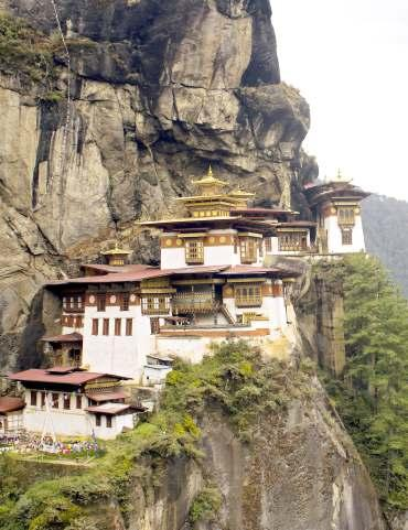 Nepal / Bhutan / Sri Lanka / Maldives After experiencing the splendors of India, should you wish to travel to the Himalayan kingdoms of Nepal, Bhutan or Tibet, please allow us to create the same