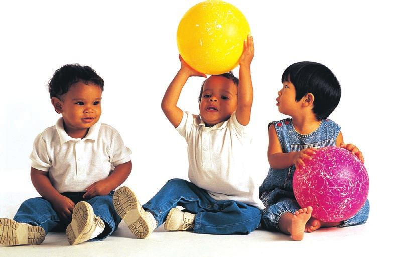 for families of Toddlers & 2s I Have Friends at Church Psalm 122:1 March 26, 2017 These children are at church. They are friends. They like to play together and learn about Jesus.