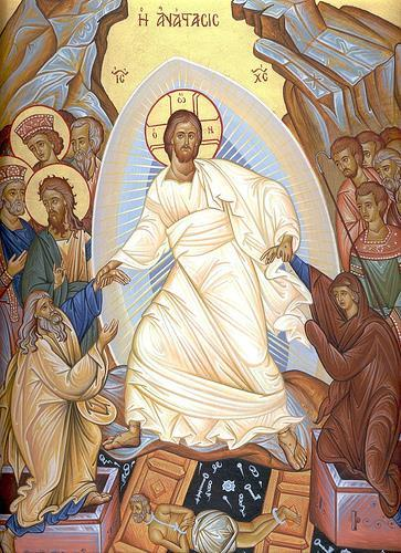 Easter Day at All Saints 8 AM The Holy Eucharist and