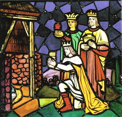 The Feast of the Epiphany Sunday January 4 th Vigil Holy Eucharist Saturday 3 rd at 5 PM with the Blessing of Chalk, 8 AM Holy Eucharist and Parish Eucharist at 10:30 AM.