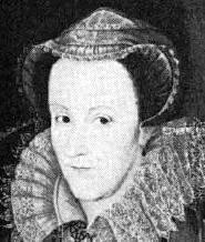 Mary Stuart Mary Queen of Scots Henry VII s Grand-daughter Marries Francis II of France France claims