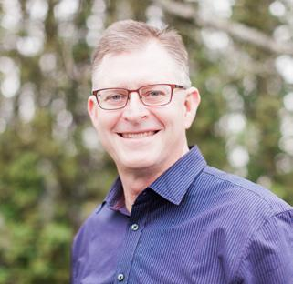 His research interests include Bible translation, history of the English Bible, Baptist history, and apocalyptic literature. He and his wife, Terri, live in Gladstone, Oregon.
