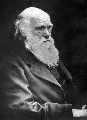 Charles Darwin s Theory of Evolution by Natural Selection There are two parts to Darwin s Theory.