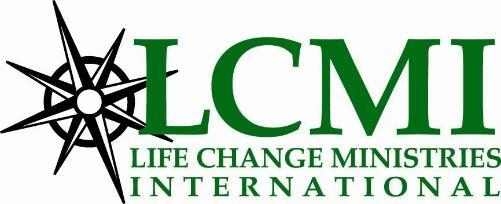 Missionary Application Form Survey How did you hear about LCMI?