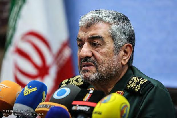 2 Salami stated that the best strategy is to fight the enemy far from one s borders. He added that Iran can hit all the bases of the enemy in the region with its missiles (Fars, February 4, 2018).