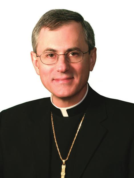 Trends Impacting Pastoral & Personnel Planning in the Diocese of London September 15, 2011 Dear sisters and brothers in Christ, Last fall, the diocese commissioned a report that would present data,
