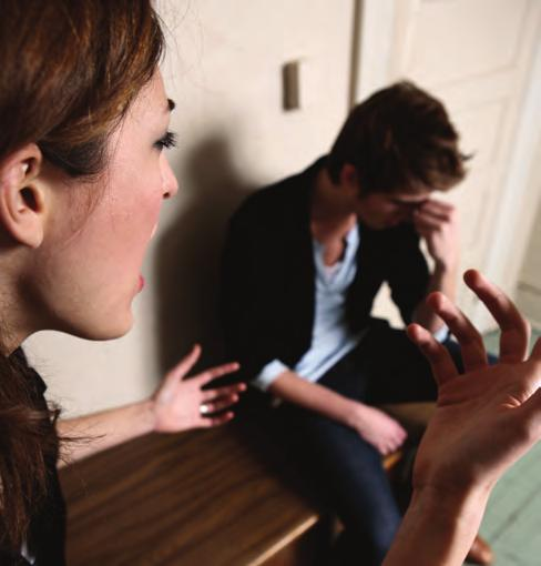 Peace Bonds and Family Violence Some Common Questions Can I get a peace bond against my spouse or common-law partner? Yes.