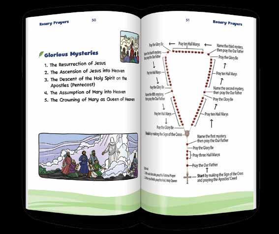 Faith Formation essentials Coming Soon The Catholic Children s Prayer Book, EN ESPAÑOL! NEW!