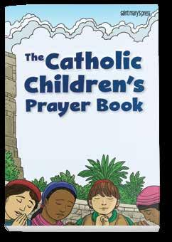 The Catholic Children's Bible.